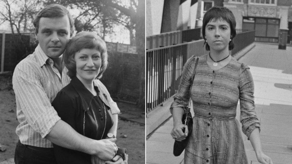 アンソニー・ホプキンス、ジェニファー・リントン、ペトロネラ・バーカー