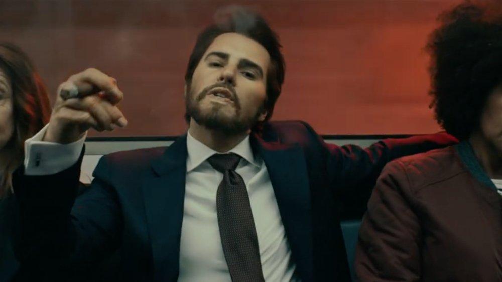 テイラー・スウィフト「The Man」ミュージックビデオ