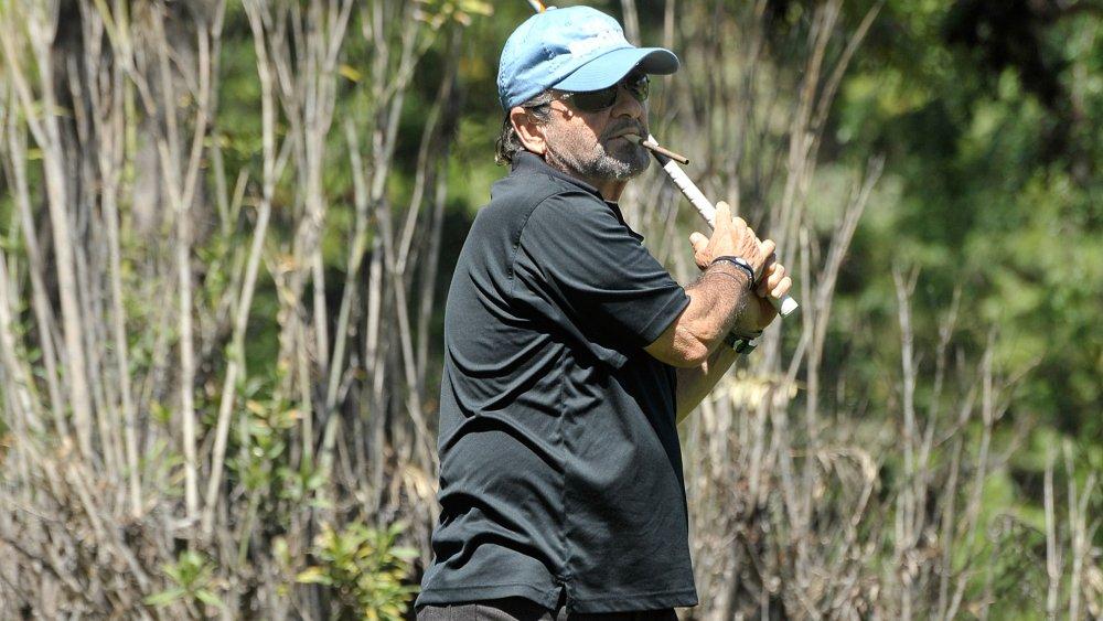 2011年のジョーペシゴルフ