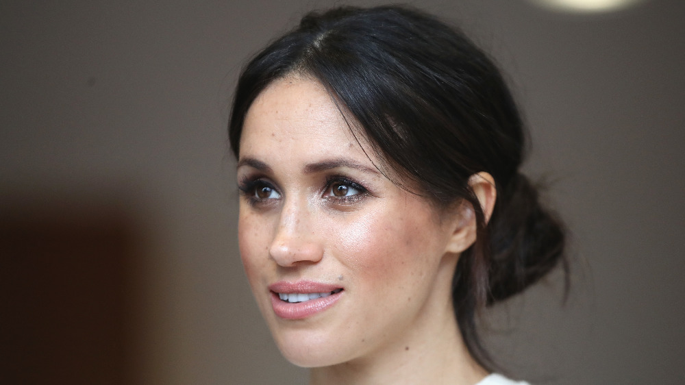 2018年のCatalyst、Inc。のMeghan Markle