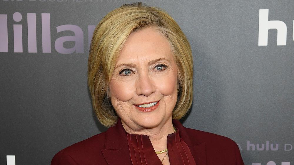 ヒラリークリントンは2020年にヒラリープレミアに出席します