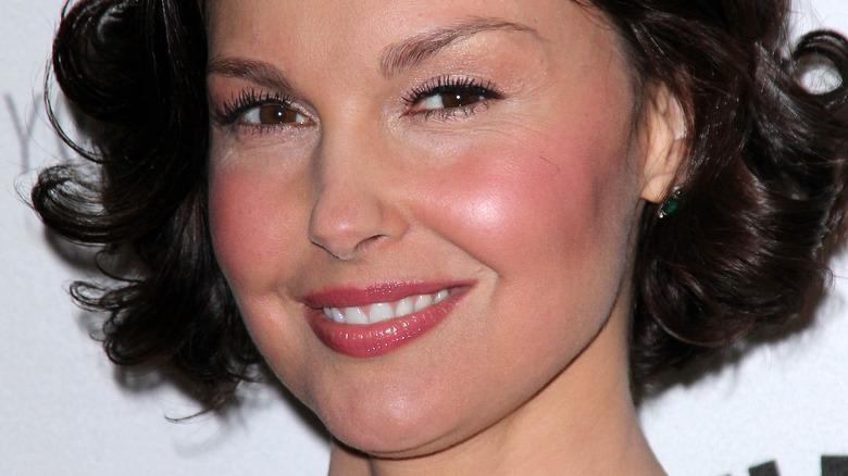 アシュレイジャッド笑顔2012