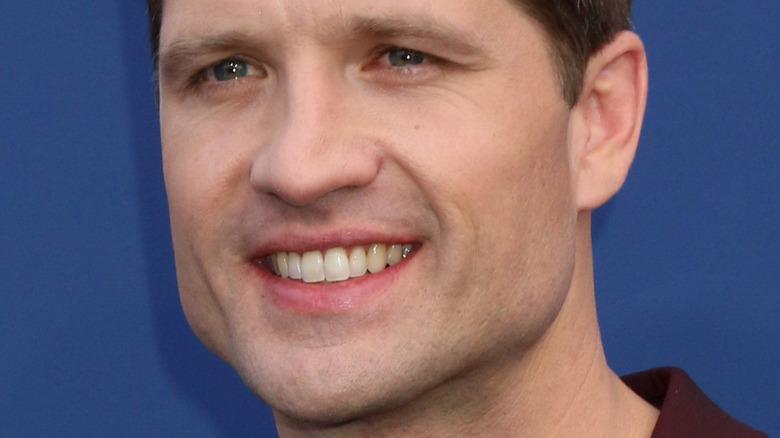 ウォーカー・ヘイズの笑顔